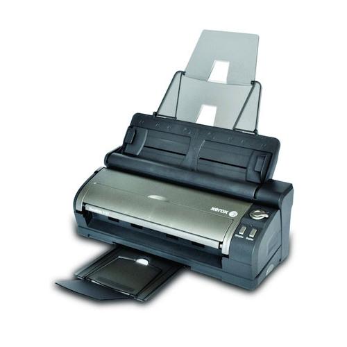 Scaner Xerox Documate 3115 Color  Duplex  Adf