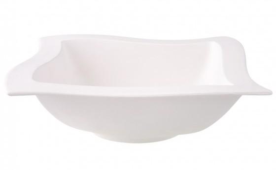 Bol Pentru Salata Villeroy & Boch Newwave 25x25cm