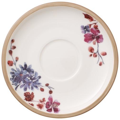 Farfuriuta Pentru Ceasca Ceai Villeroy & Boch Artesano Provencal Lavendel 16cm