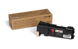 Consumabil Laser Xerox 106r01602 Magenta