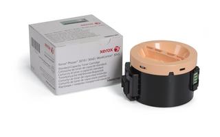 Consumabil Laser Xerox 106r02180 Black