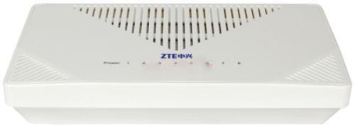 Switch Zte Zxr10 1160-8t 8 Porturi Unmanaged