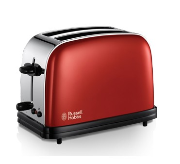 Prajitor Russell Hobbs 18951-56 Colors Flame Red 1100w