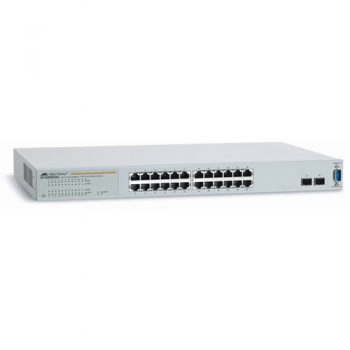 Switch Allied Telesis 24 Port At-gs950/24-50