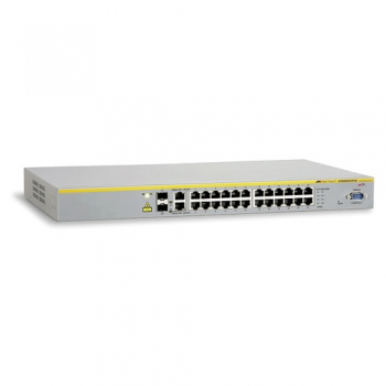 Switch Allied Telesis 24 port AT-8000S/24-50