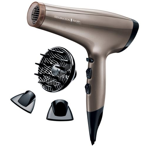 Uscator de par Remington Keratin Therapy Pro Dryer AC8000 2200W