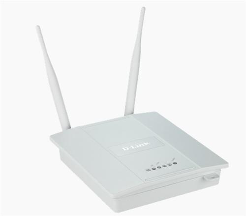 Access Point D-link Dap-2360 Airpremier Wireless N Poe 300mbps