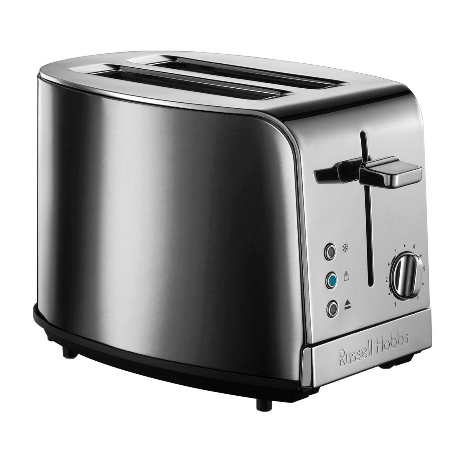 Prajitor De Paine Russell Hobbs Jewels 21782-56 1050w  Moonstone Grey