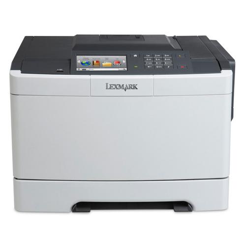 Imprimanta Laser Color Lexmark Cs510dte A4 30ppm