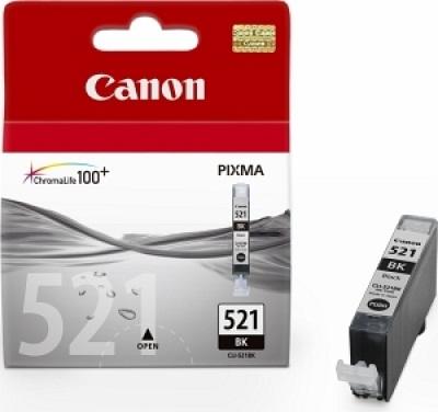Consumabil Cerneala Canon Cli-521 Black