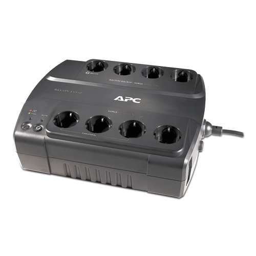 Ups Apc  Power-saving Back-ups Es 550va 230v