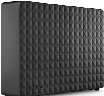 Hdd Extern Seagate Expansion Desktop 4tb 3.5 Usb3.0 Black