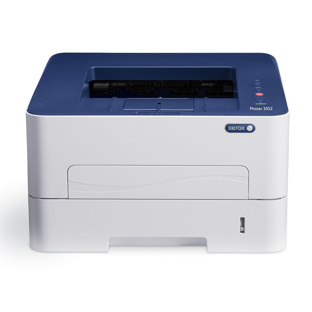 Imprimanta Laser Alb-negru Xerox Phaser 3052v_ni