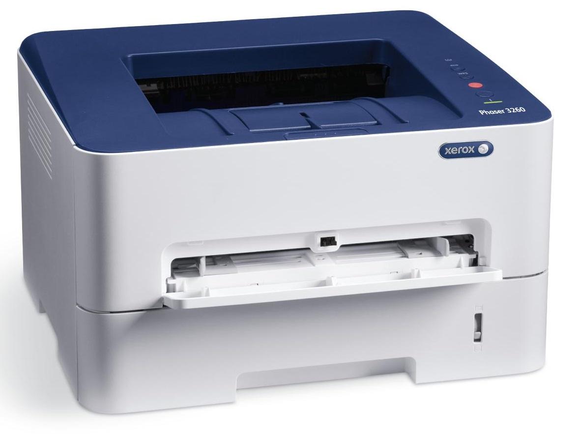 Imprimanta Laser Alb-negru Xerox 3260v_dni