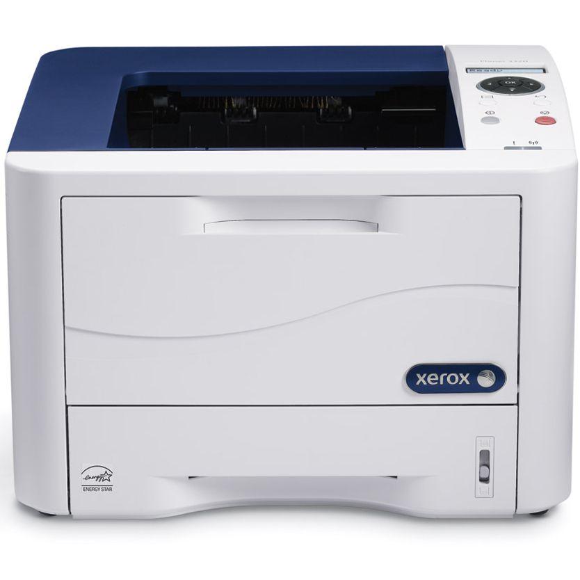 Imprimanta Laser Alb-negru Xerox Phaser 3320v_dni