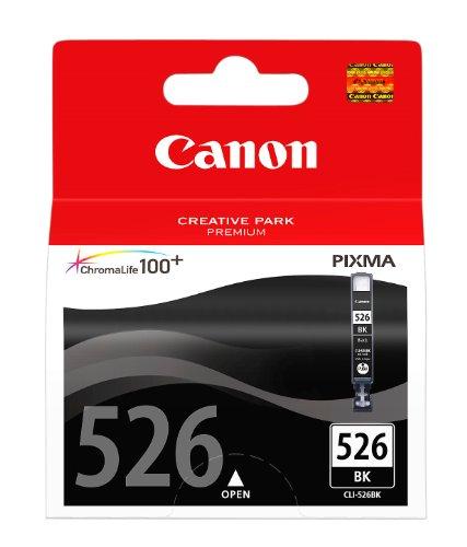 Consumabil Cerneala Canon Cli-526 Black