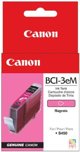 Consumabil Cerneala Canon Bci-3e Magenta