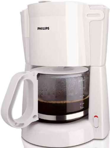 Cafetiera philips hd7446/00