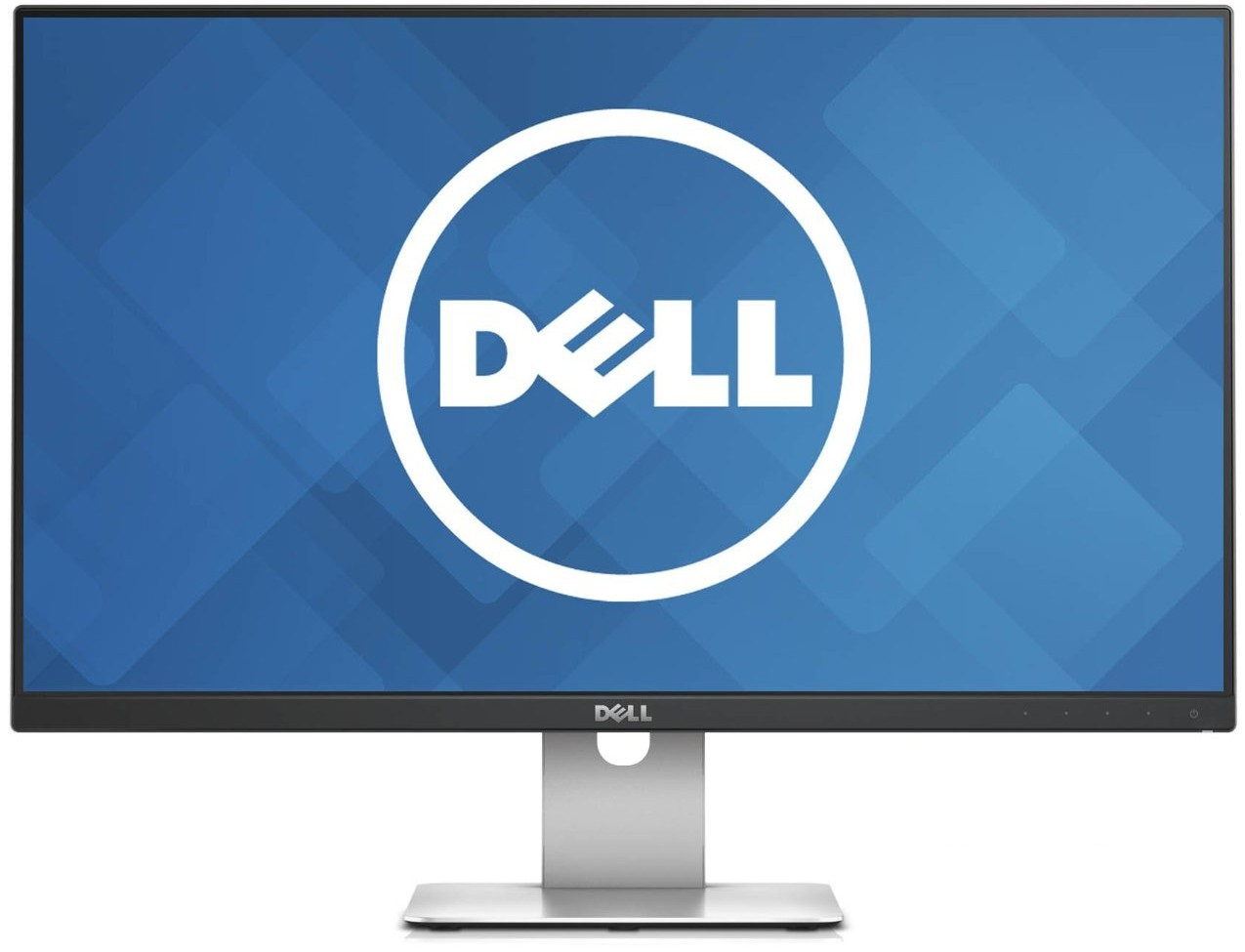Monitor Led Dell S2715h S-series 27 1920x1080 Ips