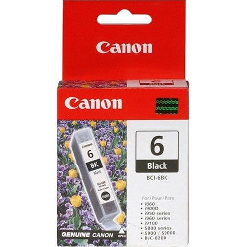 Consumabil Cerneala Canon Bci-6 Black