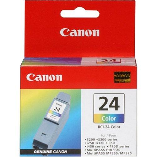 Consumabil Cerneala Canon Bci-24 Color