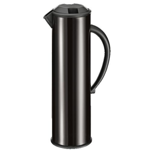 Carafa isoterma Cilio 1 litru negru