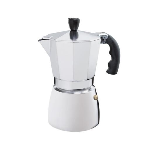 Cafetiera Espressor Kuchenprofi Napoli 3 Cesti