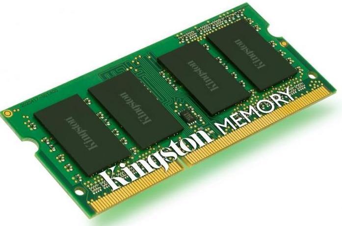 Memorie Kingston Sodimm 8gb 1600mhz Ddr3l Non-ecc Cl11
