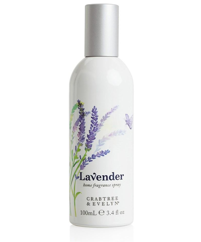 Parfum Spray De Camera Crabtree & Evelyn Lavender