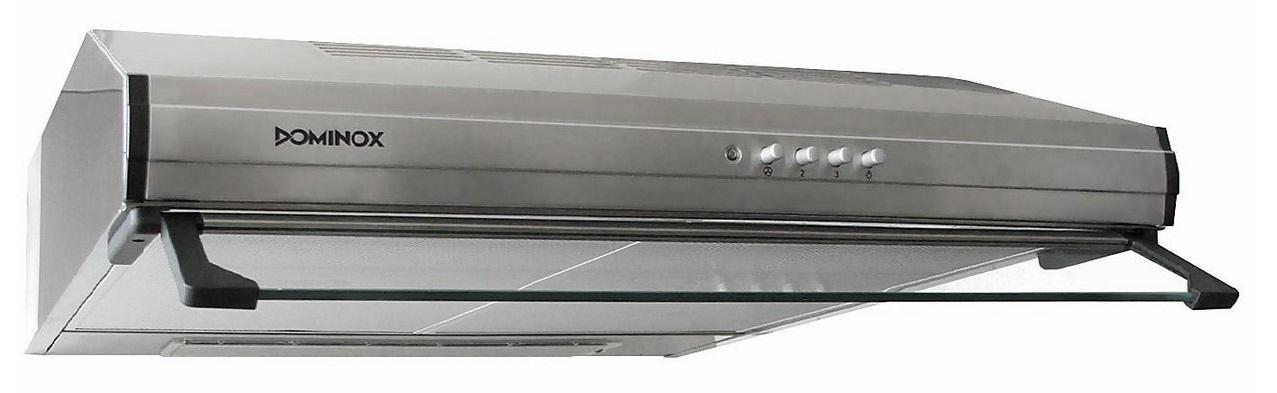 Hota traditionala Franke Dominox DA 622-2M F XS, 60 cm, 380 mc/h, 2 motoare, inox