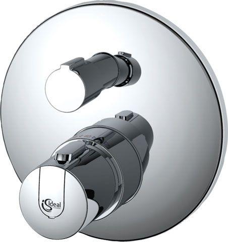 Baterie Cada Ingropata Ideal Standard Ceratherm 100 New Cu Termostatat
