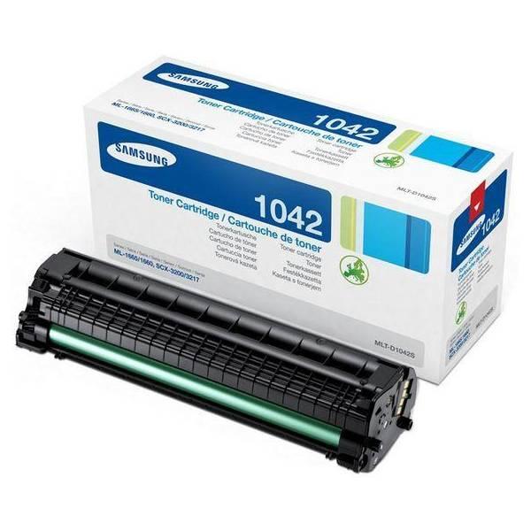 Consumabil Laser Samsung Mlt-d1042s Toner Cartridge Black 1 500 Pages