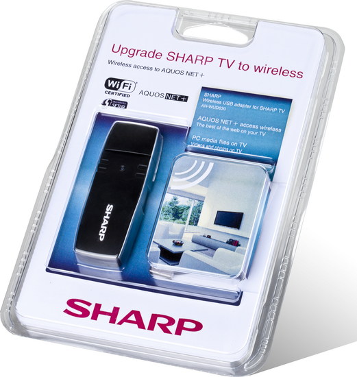 Dongle Wifi Sharp Anwud630
