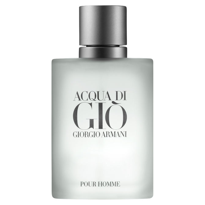 Aftershave Giorgio Armani Acqua Di Gio Pour Homme 100ml