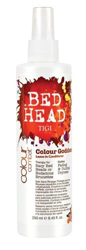Tratament Tigi Bed Head Colour Goddess Leave-in 250ml