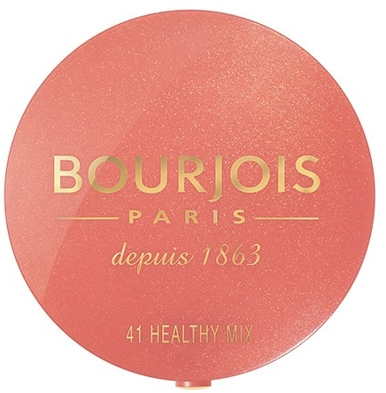 Fard De Obraz Bourjois Joues 41 Healthy Mix