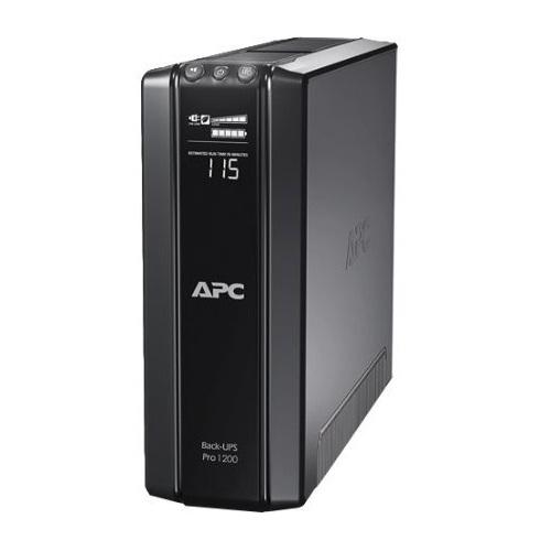 Ups Apc Back-ups Pro 1200  230v  Schuko Outputs