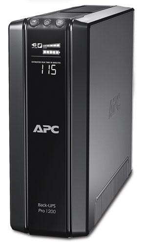 Ups Apc Power Saving Back-ups Pro 1200va/720w