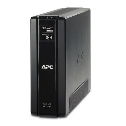 Ups Apc Back-ups Pro 1500  230v  Schuko Outputs