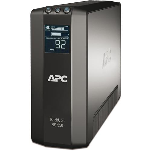 Apc Back Ups Rs Lcd 550