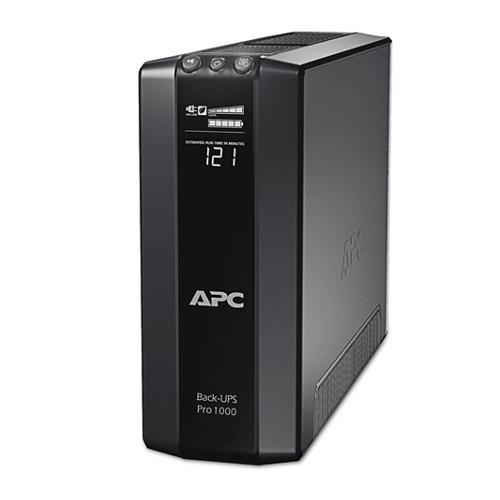 Ups Apc Back-ups Pro 900  230v  Schuko Outputs