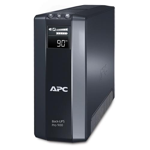 Ups Apc Power-saving Back-ups Pro 900va/540w