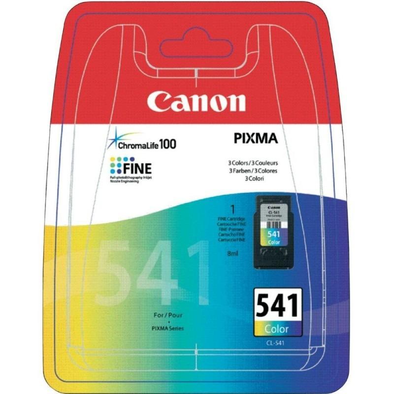 Consumabil Cerneala Canon Cl-541 Color Pentru Mg2150/3150