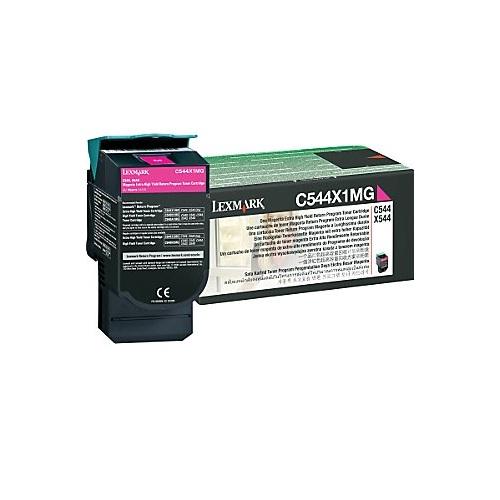 Consumabil Laser Lexmark C544x1mg Magenta Toner 4.000pg