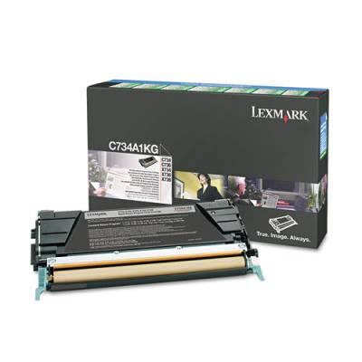 Consumabil Laser Lexmark Black Return Toner Cartri