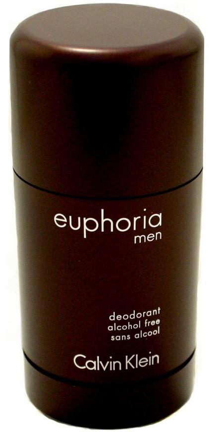 Deodorant Stick Calvin Klein Euphoria Pentru Barbati 75g