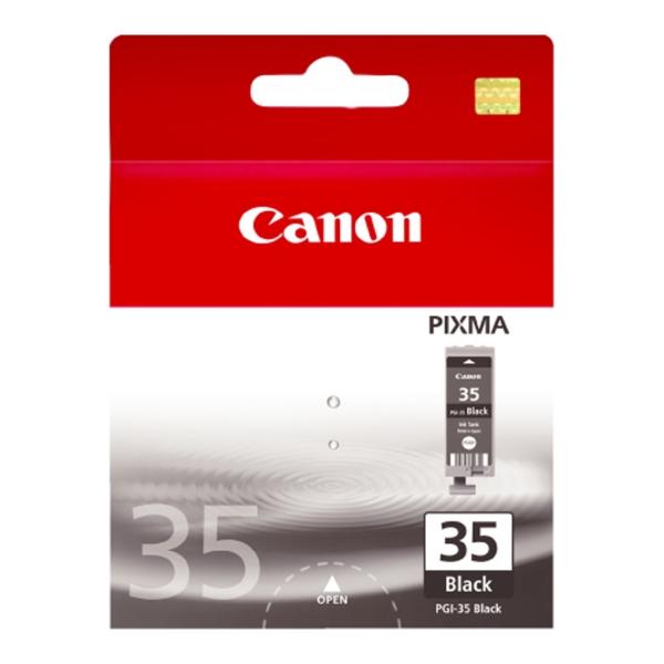 Consumabil Cerneala Canon Pgi-35 Black