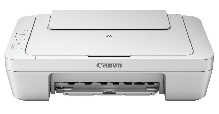 Multifunctional Inkjet Canon Pixma Mg2550 A4 Print  Copy  Scan  Usb