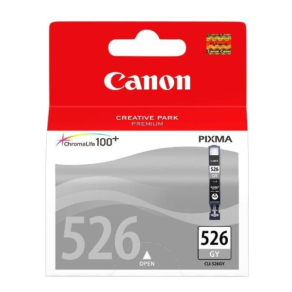 Consumabil Cerneala Canon Cli-526 Grey