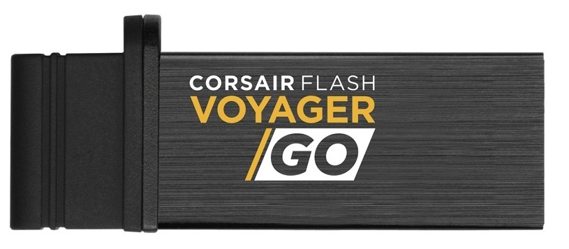 Memorie Usb Corsair Voyager Go Otg 32gb Usb 3.0  Usb + Micro Usb